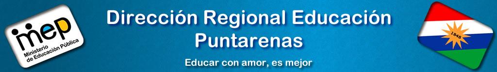 Direccion Regional de Educacion Puntarenas